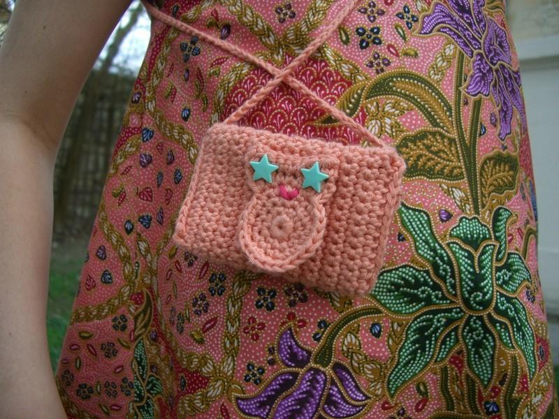 accessoires crochet