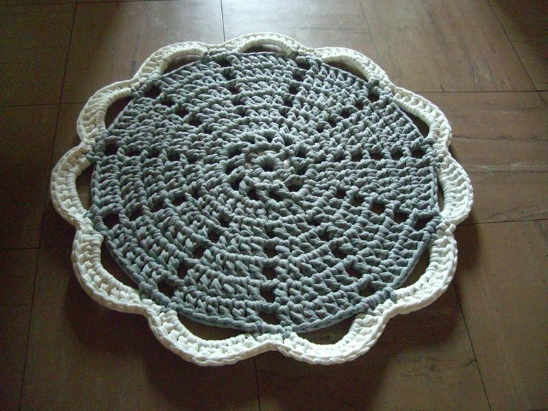 tapis zpagetti