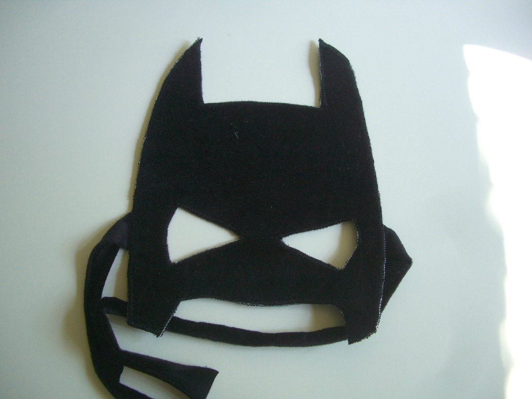 déguisement batman (1)