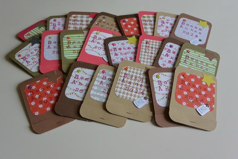 cartes vœux