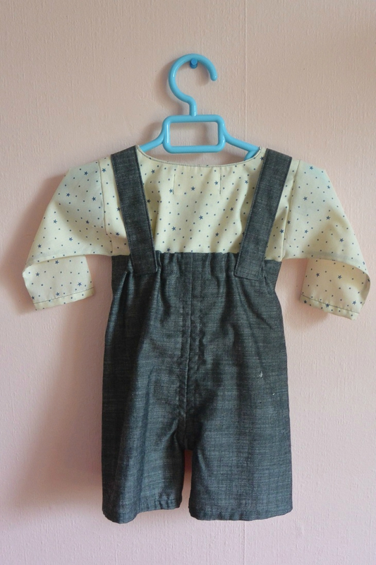tunique kurta little mécano (2)