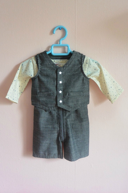 tunique kurta little mécano gilet ottobre (2)