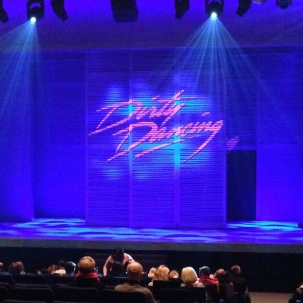 dirty dancing le musical (2)