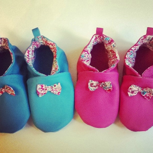 chaussons cuir (1)
