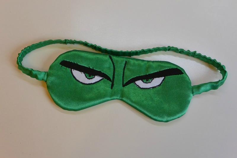 masque nuit hulk