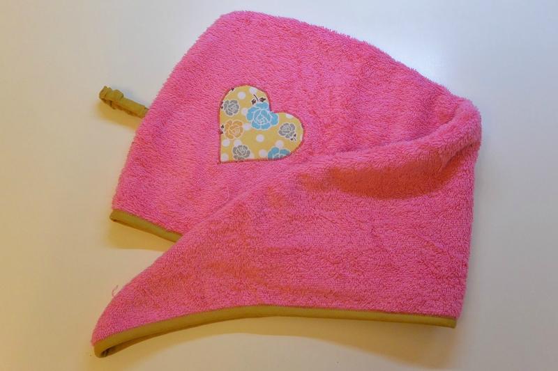 turban bain