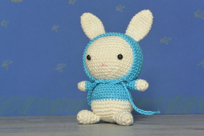 Bunny bleu (4)