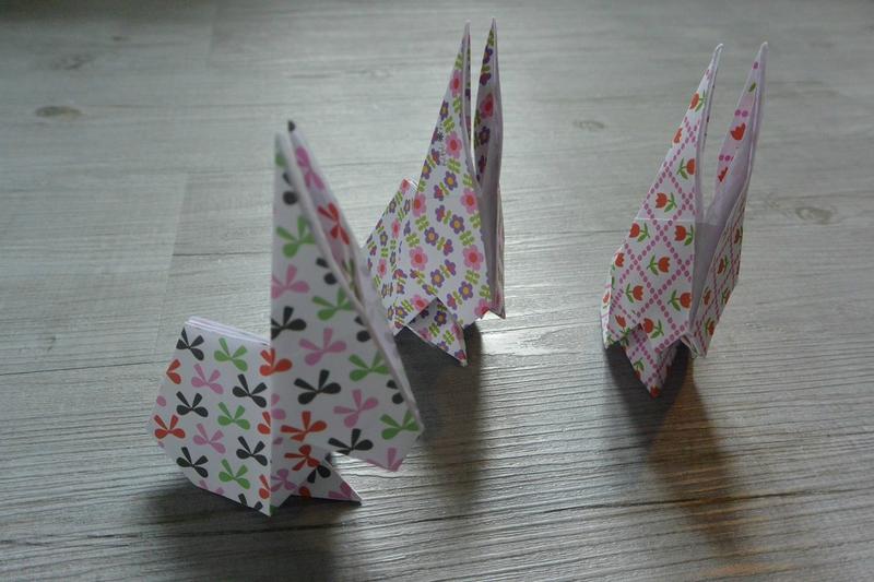 lapins origamis (4)