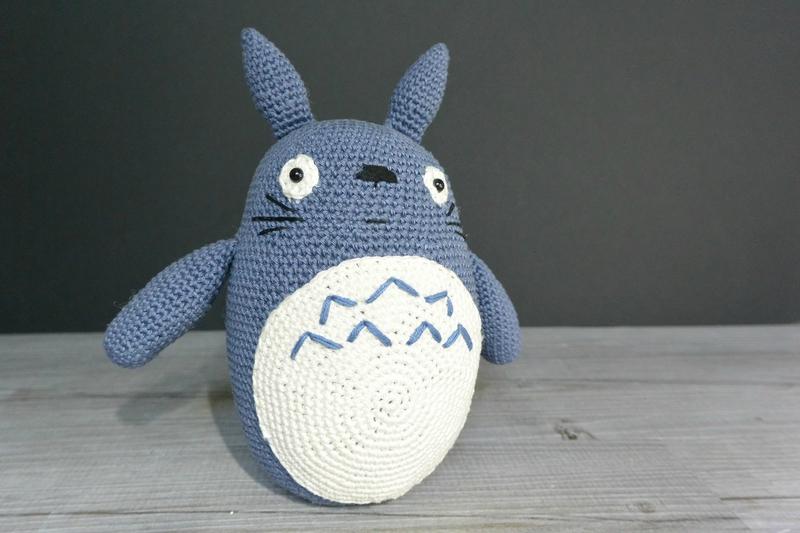 Totoro (2)