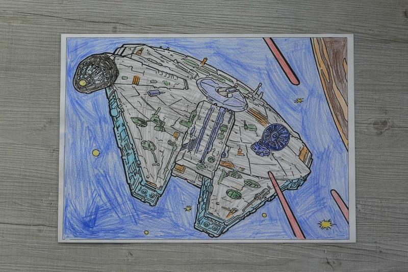 Anniversaire star wars (8)