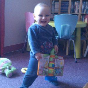 4 ans Émilie (3)