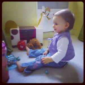 4 ans Émilie (6)