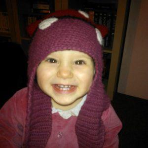 4 ans Émilie (8)