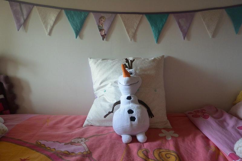 anniversaire reine des neiges (11)