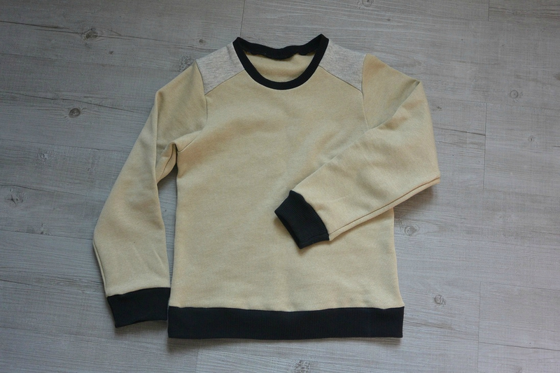 leather sweater maison victor (1)