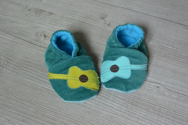 chaussons guitare (1)