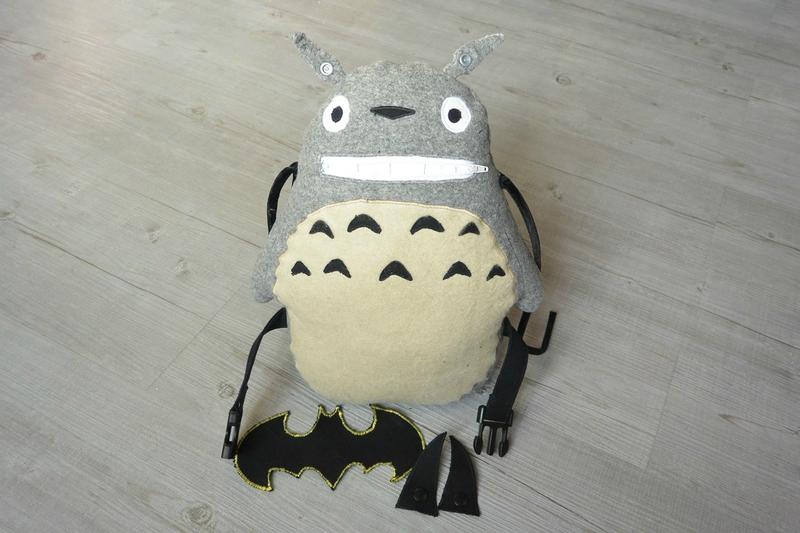 Totoro d'activité (4)