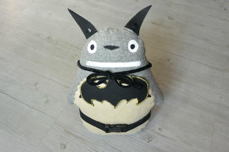 Totoro d'activité (9)