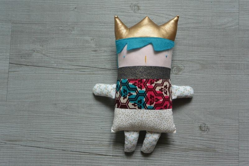 poupées à coudre ferdinand rosalie (3)