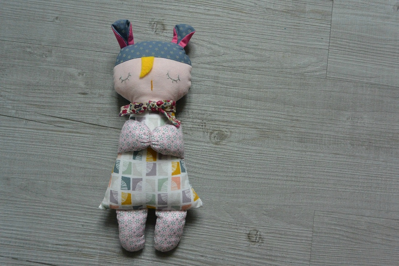 poupées à coudre ferdinand rosalie (7)