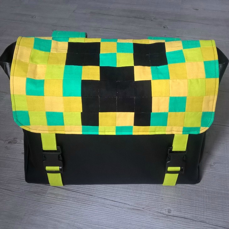Cartable minecraft mavada (3)