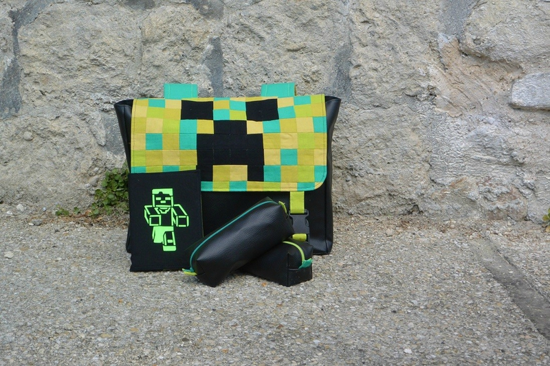 Cartable minecraft mavada (4)