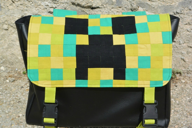 Cartable minecraft mavada (8)