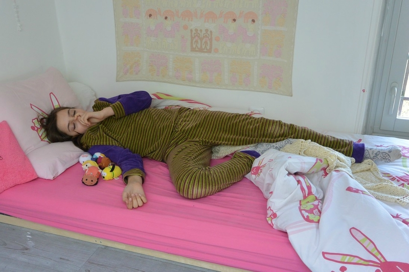 Pyjama Ottobre