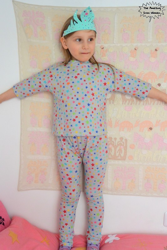 pyjama du pareil au même