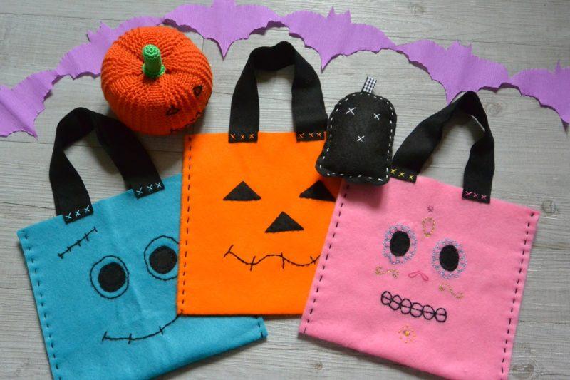 Tutos Halloween