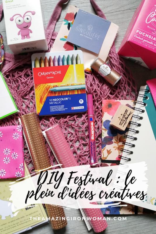DIY Festival 2