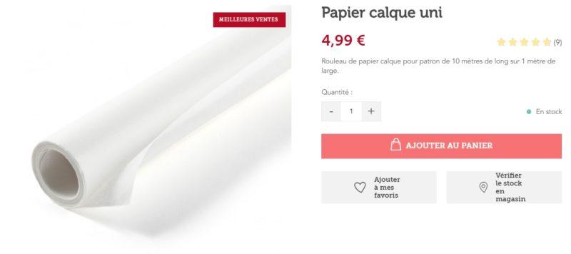 Papier-calque-Mondial-Tissus