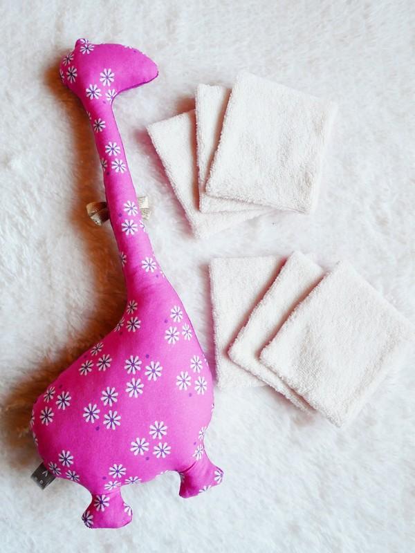 baby box - the amazing iron woman - girafe al and co - diy festival