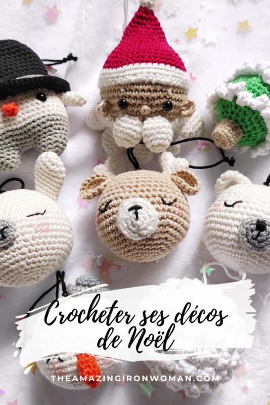 Crocheter-ses-decos-de-Noel