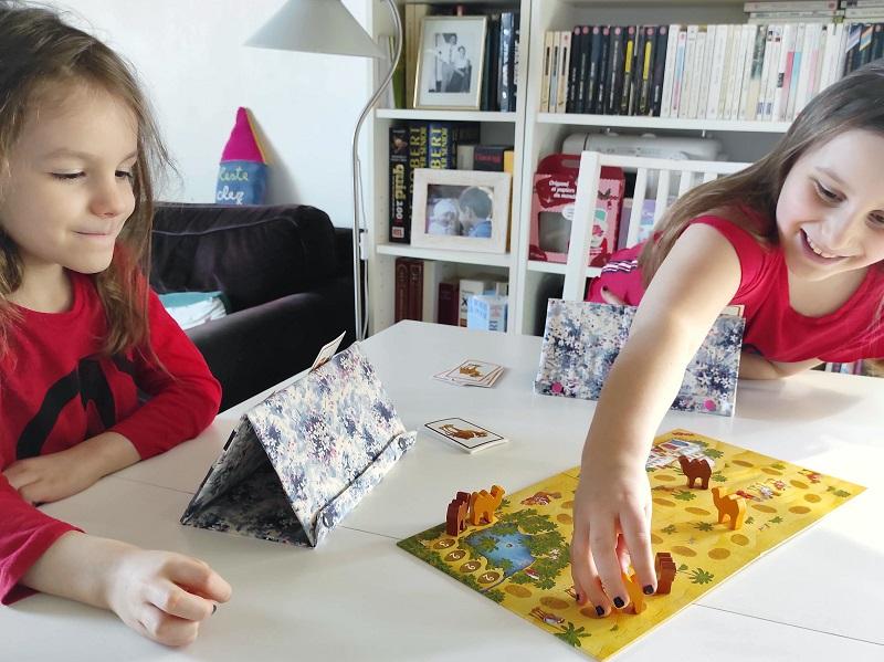Supports pour cartes à jouer The Amazing Iron Woman